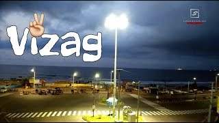Our Stoppage Vizag(Visakhapatnam), India | Best places to visit |  Tour compilation