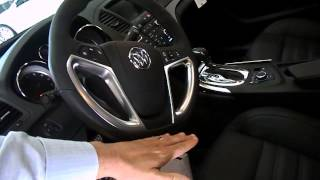 2013 Buick Regal GS - For Sale at Baker Buick - Charleston, SC