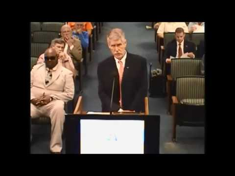 City of Panama City Commission Meeting 05232017