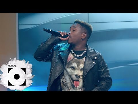 Distruction Boys perform Amaxoki – Massive Music | Channel O