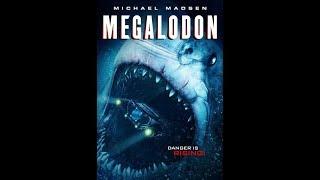 Ver pelicula megalodon