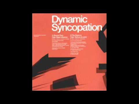 Dynamic Syncopation & Mass Influence - Ground Zero (Acapella) mp3