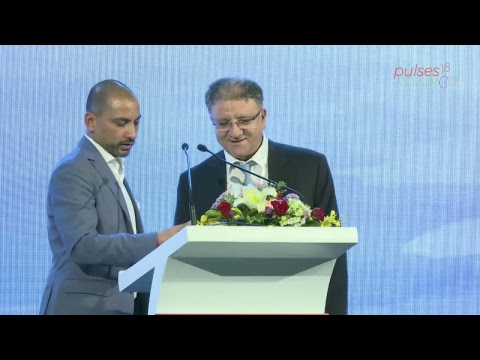 Day 3 Live!. GPC Annual Convention Pulses 2018. Colombo, Sri Lanka (1/1)