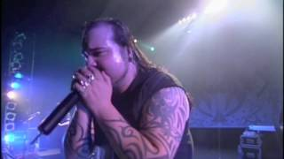 Crematory - Temple Of Love Live