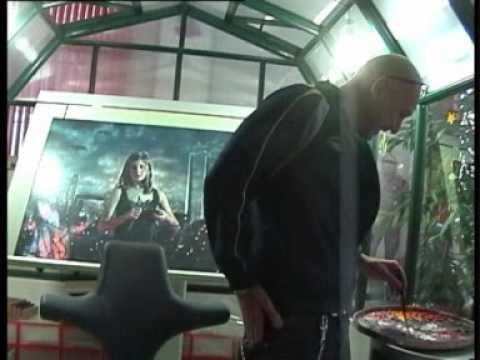 Gorillaz tranz official video - 2 7