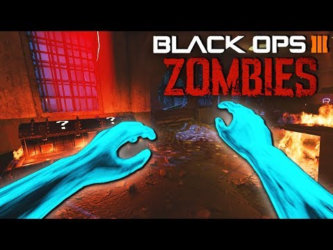 MOB OF THE DEAD REMAKE ! - Custom Map Zombie #81