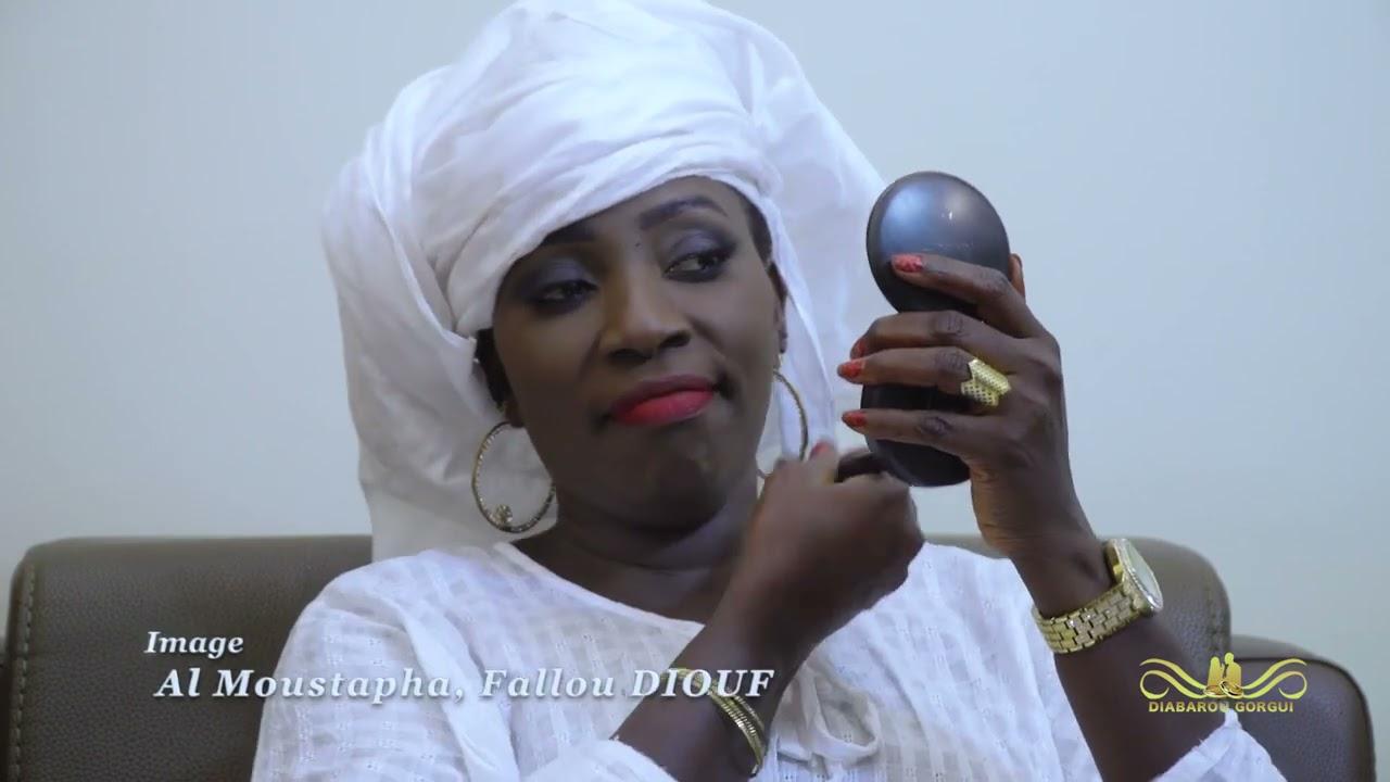 """Download Série - Diabarou Gorgui - """"La femme du chef"""" -Episode 123"""