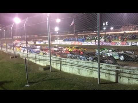 Florence Speedway Spring 50 Line UP