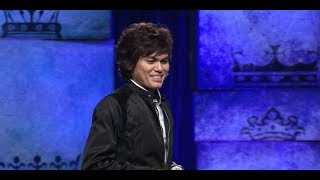 Joseph Prince - Spirit Led—Moving By Grace In The Holy Spirit