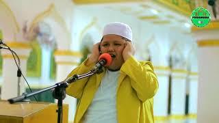 Single Terbaru -  Suara Adzan Anak Ini Mengingatkan Bilal Bin Rabbah