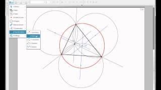 Геометрические преобразования