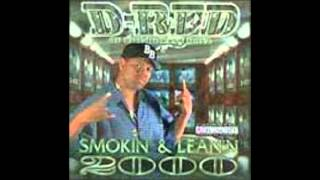 D-Red, B-1 & T.P. Sin - What It Do