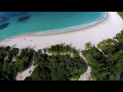 PR Travel Guide - Culebra, Puerto Rico