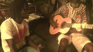 Jesse Royal and Chinna Smith - Butterflies (Inna De Yard)
