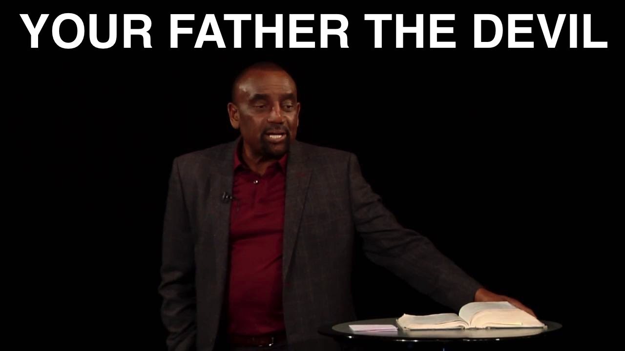 Father of the devil
