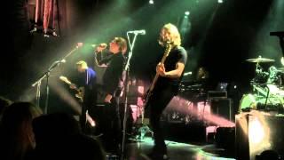 Mew - Cross The River On Your Own - Tavastia - Helsinki - November 5, 2014