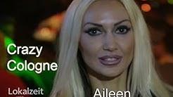20150730 WDR Lokalzeit Köln Crazy Cologne Aileen