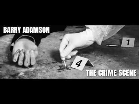 Barry Adamson - The Crime Scene (Alternative Version)