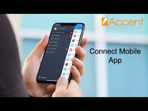 Connect Mobile VoIP & Unified Communications App