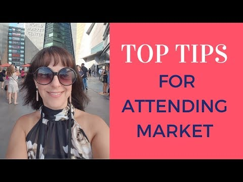 Las Vegas Market: Interior Designer Tips and Tricks