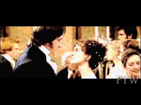 They Call Her Love | Pride & Prejudice