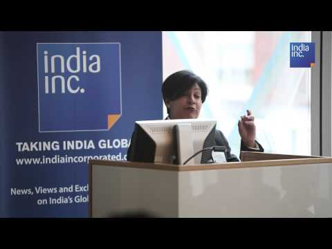 Preferred Offshore Hubs For Indians at the Global Wealth Management Conclave 2014