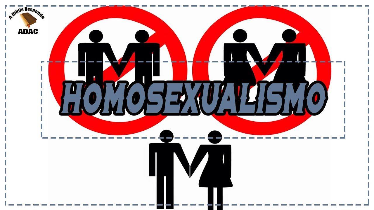 homosexualismo