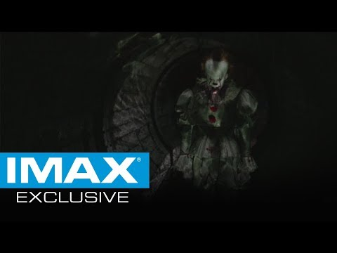 IT | Now in IMAX