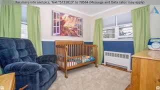 Priced at $379,000 - 141 Glen Rd, N. Babylon, NY 11703