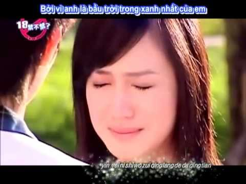 甜甜圈 Tian Tian Quan MV Fan Made (Viet Sub + Kara)