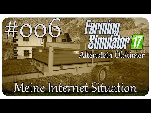 Aktuelle Internet Situation #006 | ALTENSTEIN...