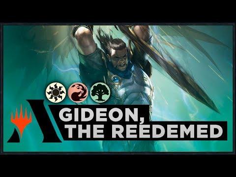 Gideon, The Redeemed | Standard 2020 Deck (MTG Arena) Mp3