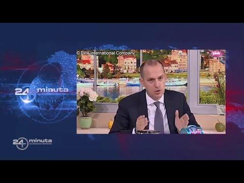 Ministar Zlatibor Lončar otkrio da se čovek poput predsednika Vučića rađa jednom u 30 godina