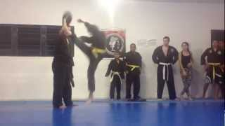 Video Hapkido Tradicional Caraguatatuba - Treino De Chute download MP3, 3GP, MP4, WEBM, AVI, FLV September 2018