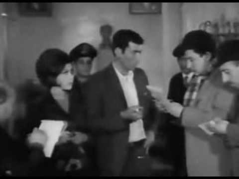 YILMAZ GÜNEY-Çirkin Kral Affetmez   Türk Filmi   Tek Parça