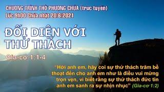 HTTL THÀNH LỢI - Chương Trình Thờ Phượng Chúa - 20/06/2021