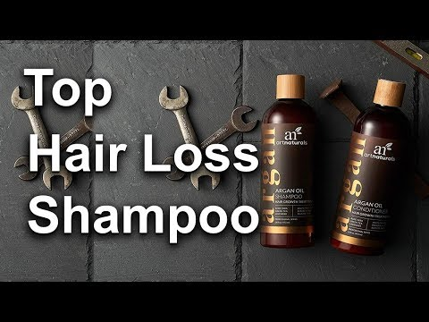 Best Shampoo for Hair Loss 2018 – 2019 – Hair Loss Shampoo for men and women