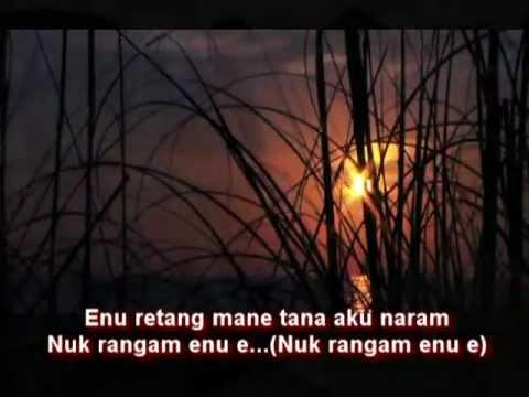 KOLEP, (Pongky) manggarai new clip.mpg