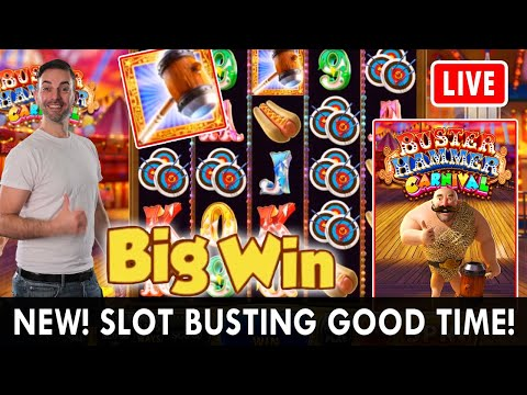 🎡-new-🎪-slot-busting-on-carnival-slot-machine-🔨-bcslots-on-playchumba-casino-✪-#ad