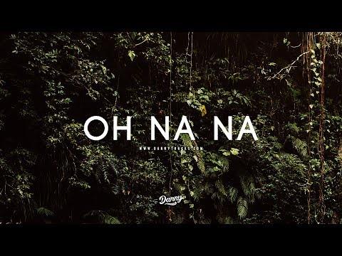 """""""Oh na na"""" - Dancehall x Afrobeat x Wizkid Instrumental (Prod.dannyebtracks)"""
