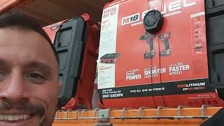 Pre Black Friday Milwaukee Tool Deals The Home Depot (2018)
