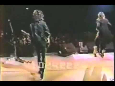 Aerosmith Live in Oakland (1984) (full concert)