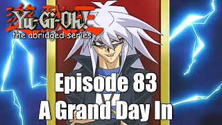 Episode 83 - A Grand Day In