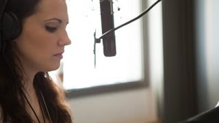 """I Had A Dream Last Night"" (FULL STUDIO VIDEO) feat. Rachel Potter"