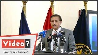بالفيديو.. مساعد وزير الداخلية للإعلام: من يستهدفون رجال الشرطة لا يعرفون شيئا عن الدين
