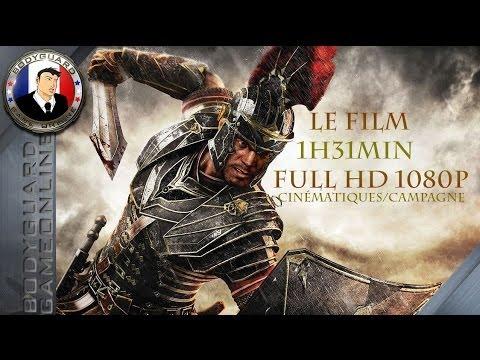 Ryse Son Of Rome Le Film Toute Les...