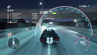 Need For Speed Payback  [Stream39] I THINK