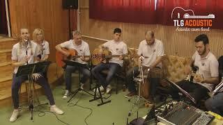 TLG ACOUSTIC live cover in Gyonk Je veux (Zaz)