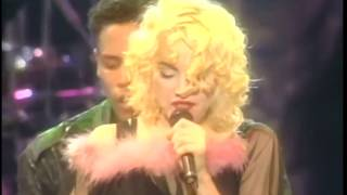 Madonna - Into the Groove (Blond Ambition Tour Live in Nice)