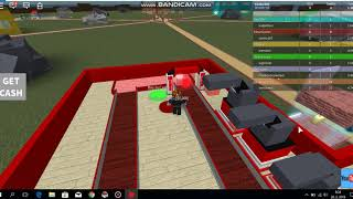 ROBLOX #YOUTUBE Tycoon part1